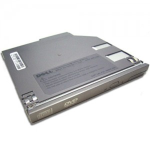Unitate optica Laptop DELL CD-RW/DVD-ROM COMBO 24X IDE DRIVE FOR LATITUDE D SERIES