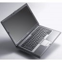 Laptop Second Hand  Dell Latitude D630 Core2Duo 2.2Ghz T7500/2G DDR2/80GB S-ATA/DVDRW/WI-FI/14""