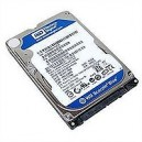 "500 GB, WD Scorpio Blue (pt. notebook) 2,5"", SATA2, 5400RPM"