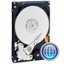 "640 GB, WD Scorpio Blue (pt. notebook) 2,5"", SATA, 5400RPM"