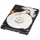 "250 GB, WD Scorpio Black (pt. notebook) 2,5"", SATA2"